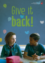 Give It Back poster