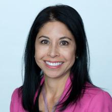 Celeste Gonzalez de Bustamante
